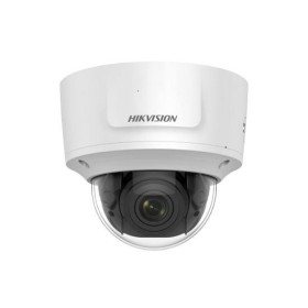 Hikvision 4MP varifocal dome network camera