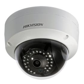 Hikvision 5MP Vandal-proof Network Dome Camera DS-2CD2752F-I