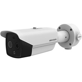 HIKVISION Temperature Screening Thermographic Bullet Camera DS-2TD2617B-6/PA