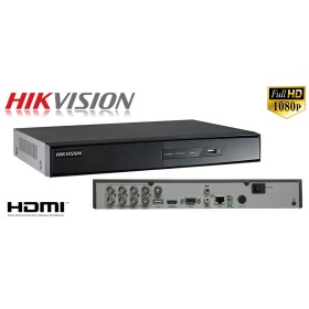 Hikvision DS-7208HQHI-F1/N 8 channel Turbo HD DVR