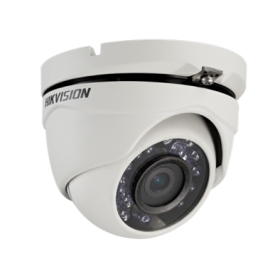 Hikvision DS-2CE56D0T-IRM Full HD dome Camera