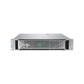 HP DL380 Gen9 Intel Xeon 8 core Server