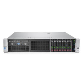 HP ProLiant DL380 Gen9 Intel Xeon 12 core Server