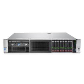 HP ProLiant DL380 Gen9 Intel Xeon 12 core Server