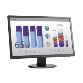 HP V243 24-inch Full HD Monitor