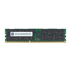 HP 16GB Dual Rank PC3-10600R ram for G8 Server