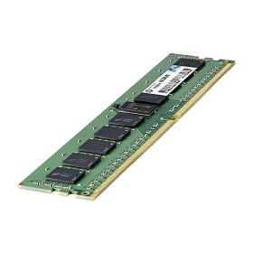 HP 8GB 1Rx4 PC4-2133P-R Kit for G9 Server