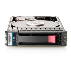 HP 1TB 6G SAS 7.2K SFF Dual Port server HDD