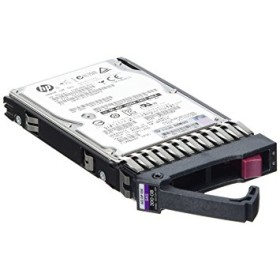 HP 300GB 6G 10K SAS SFF Dual Port HDD