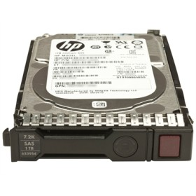 HP 1TB 6G SAS 7.2K SC MDL server HDD