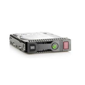 HPE 600GB 12G SAS 10K SFF SC HDD