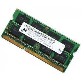 Laptop 2GB DDR3 RAM