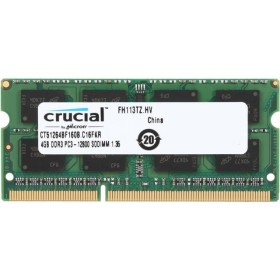 4GB DDR3 Laptop RAM