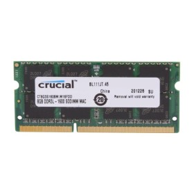 Laptop 8GB DDR3L RAM