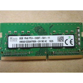 8GB DDR4 laptop RAM