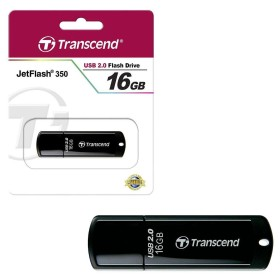 Transcend 16GB flash disk