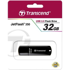 Transcend 32GB flash disk