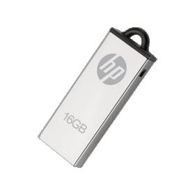 HP 16GB flash disk