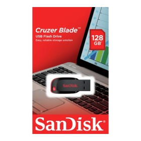 Sandisk 128GB flash disk