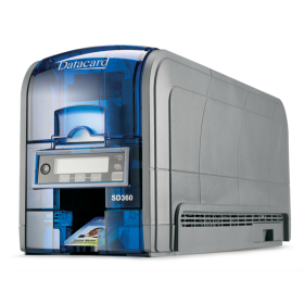 Datacard SD360 Duplex ID card Printer