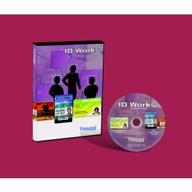 DataCard ID Works Intro 6.5 Identification Software