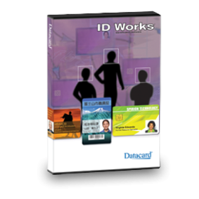 Datacard ID Works Basic Software