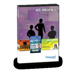 Datacard ID Works Basic Software