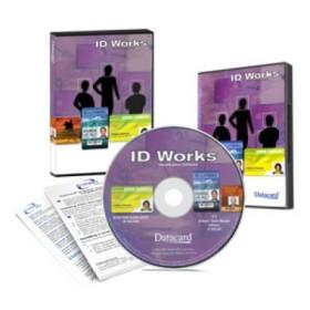 Datacard ID Works Standard Software