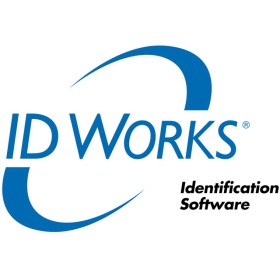 DataCard ID Works Enterprise Identification Software