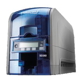 Datacard SD260 ID Card Printer (Standard)