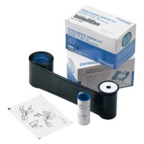 Datacard 533000-052 Monochrome  K Black Ribbon