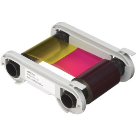 Evolis R5F002EAA YMCKO colour Ribbon