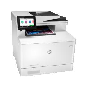 HP Color LaserJet Pro MFP M479dw Printer