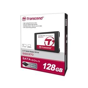 Transcend 128GB SSD drive