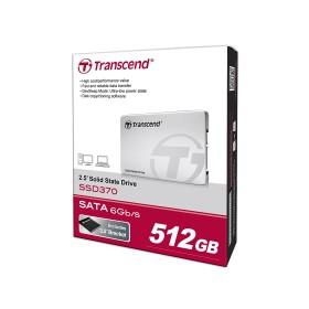 Transcend 512GB SSD drive