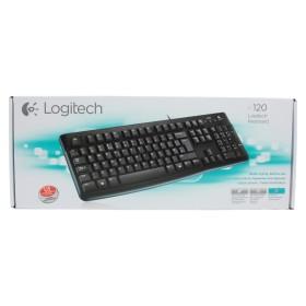 Logitech USB keyboard K120