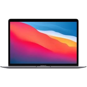 Apple MacBook Air M1 Processor 16-core with apple M1 7 core graphics