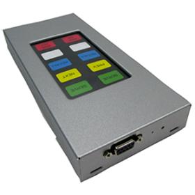 Posiflex BB-3000 POS Keyboard