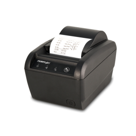 Posiflex Aura-6900U-B/PM-900L LAN Thermal printer