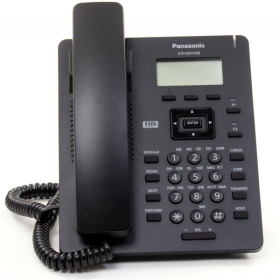 Panasonic KX-HDV100 corded IP Phone