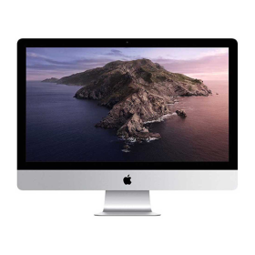 Apple iMac 21.5 Inch with 4k Display Core i3 8GB RAM 256GB SSD