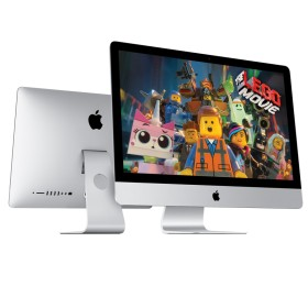 Apple Imac 27 Inch core i5 8GB 1TB fussion drive 5k retina 4GB graphics