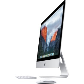 Apple Imac 27-Inch 5k retina 8gb graphics core i5 8gb 2tb fussion drive