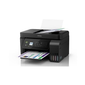 Epson Ecotank L5190 Wi-Fi All-in-One Ink Tank Printer with ADF