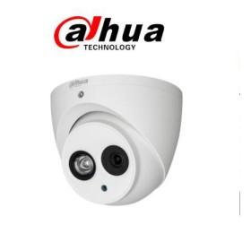 Dahua HAC-HDW2401EM 4MP HDCVI WDR IR Eyeball Camera