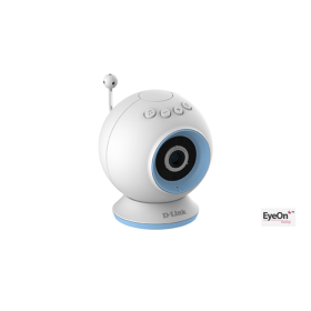 D-Link WiFi HD Baby Camera DCS-825L