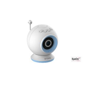 D-Link WiFi HD Baby Camera DCS-825L