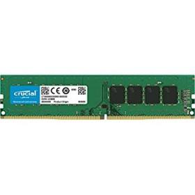 8GB Single rank DDR4 2400MT Dell server ram