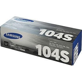 Samsung MLT-D104S Black original toner Cartridge