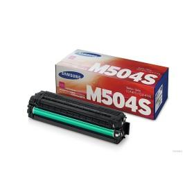 Samsung CLT-M504S Magenta Toner Cartridge